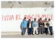 Viva el maoísmo, 2006. Carlos Sanva.