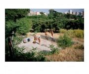 Sin título. De la serie El ojo en la llaga, 2005. Iñaki Domingo.