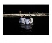 Nos echaremos al mar. Fuengirola, 2012. Jorquera.