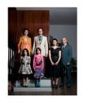Familia numerosa. De la serie Familia Games, 2010. Marta Soul.
